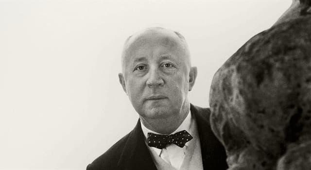 Kultur Wissensfrage: Wo wurde Christian Dior geboren?