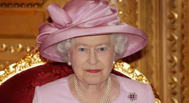 History Trivia Question: After breaking into the Queen Elizabeth II's bedroom, what did Michael Fagan reportedly ask for?