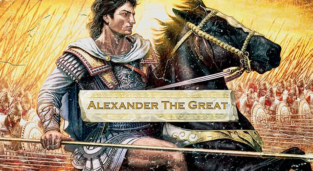 History Trivia Question: As a boy, Alexander the Great was tutored by which of these philosophers?