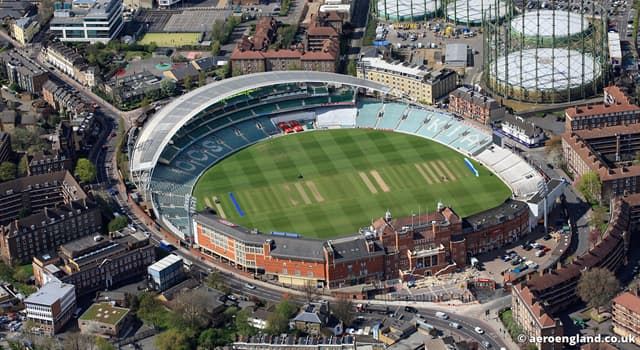 Sport Trivia Question: As of 2019, who is the owner of the Oval cricket ground?