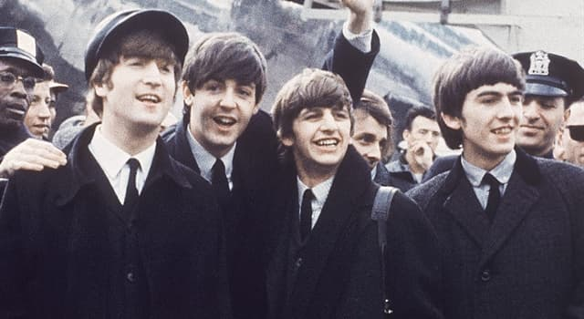 Culture Trivia Question: From 1961 to 1964 how many different drummers did the Beatles have?