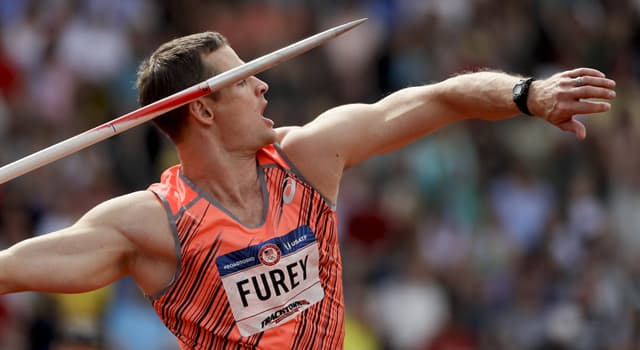 Sport Trivia Question: According to Olympic standards what is the prescribed length of a javelin in male events?
