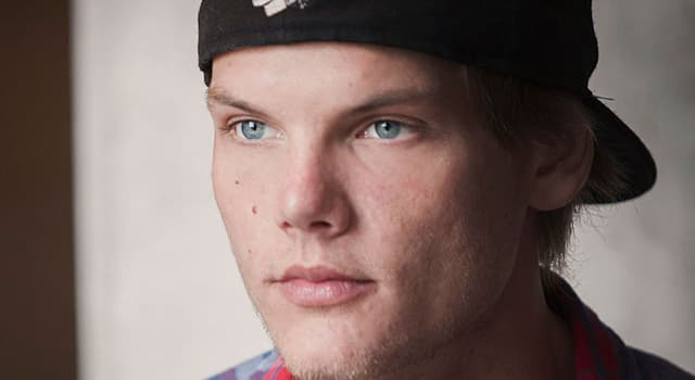 "Society Trivia Question: Musician ""Avicii"" was how old at the time of his death?"