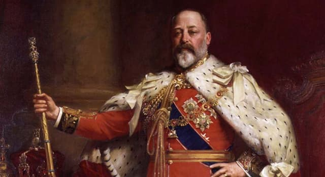 History Trivia Question: How old was Edward VII when he succeeded his mother Queen Victoria to the throne?