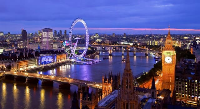 Culture Trivia Question: In London, what is All Hallows-by-the-Tower?