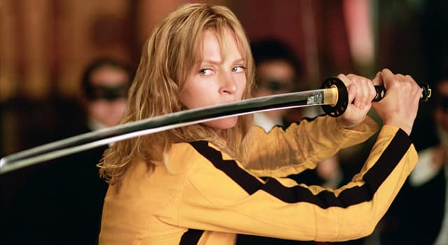 "Movies & TV Trivia Question: In the ""Kill Bill"" films what is the name of the bride portrayed by Uma Thurman?"
