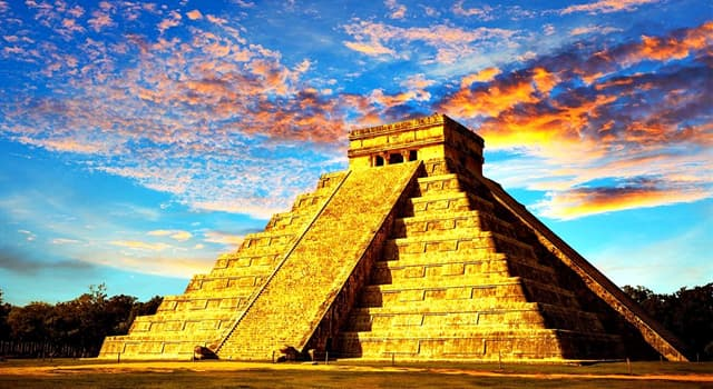 Culture Trivia Question: In which country is the archaeological site Chichen Itza located?