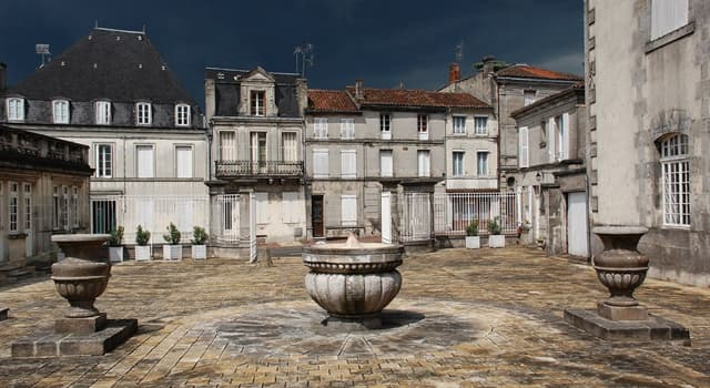 Geography Trivia Question: In which country is the city of Cognac located?