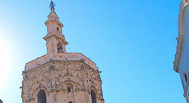 "Culture Trivia Question: In which European city would you find a bell tower called ""Little Michael""?"
