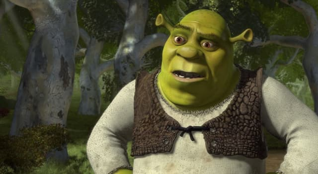 """Movies & TV Trivia Question: Jennifer Saunders voiced which character in the film """"Shrek 2""""?"""