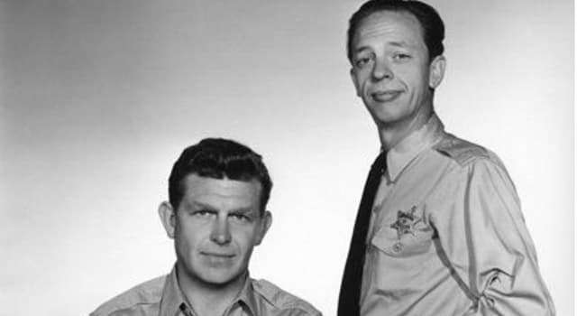 Movies & TV Trivia Question: On the Andy Griffith Show, what did Sheriff Andy Taylor limit to one for his deputy?