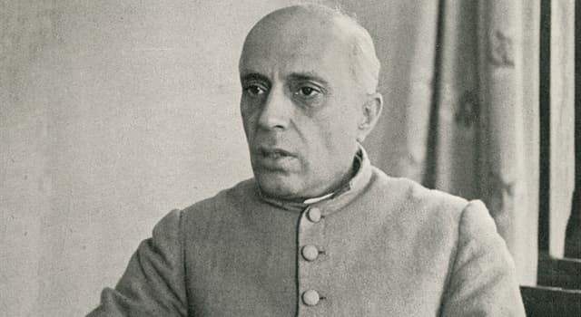 History Trivia Question: Jawaharlal Nehru was a politician of which country?