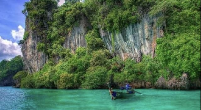 Geography Trivia Question: The Andaman and Nicobar Islands are governed by what country?
