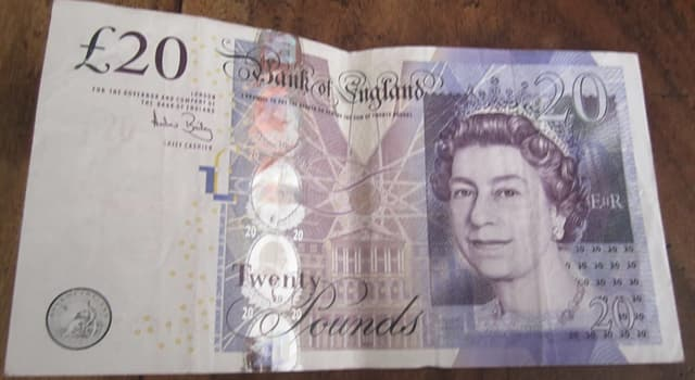 Society Trivia Question: The Bank of England polymer £20 note, to be introduced in 2020, will feature which person?