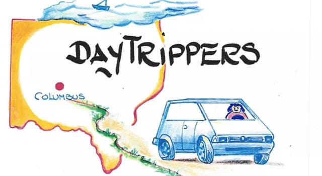 "Movies & TV Trivia Question: The TV series ""Trippers Day"" was which comic actor's last sitcom?"