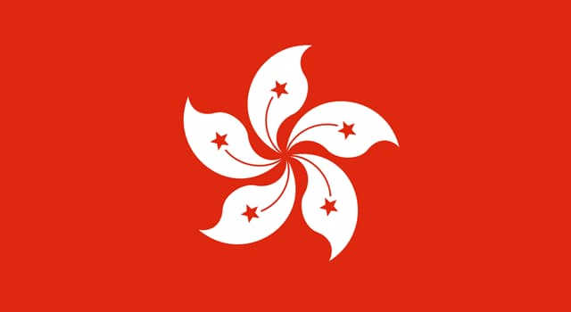 Geography Trivia Question: This is the flag of which region?