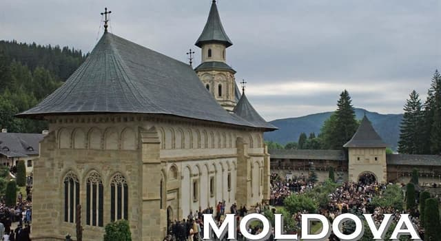 Geography Trivia Question: What is the capital city of Moldova?