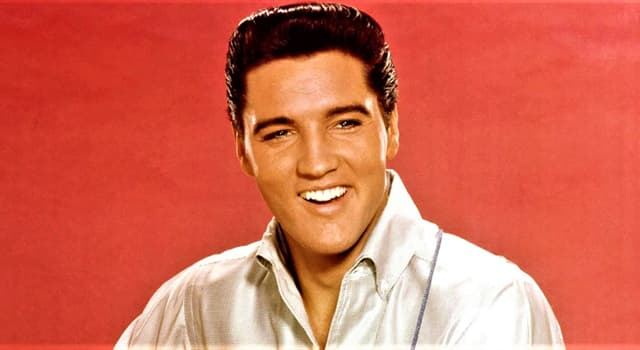 Culture Trivia Question: What is the estimated number of records Elvis Presley sold worldwide?