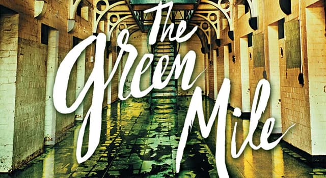 """Culture Trivia Question: What is the name of the prison in Stephen King's story """"The Green Mile""""?"""
