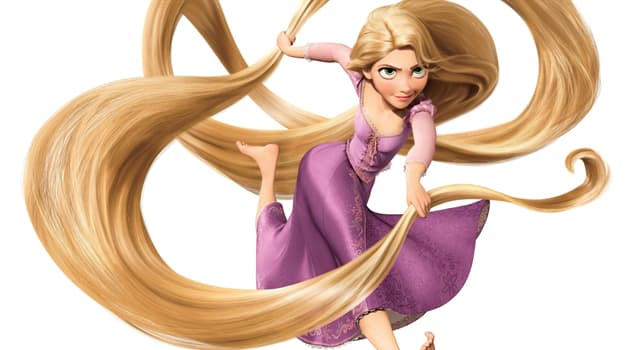 Movies & TV Trivia Question: What is the name of this Disney Princess?