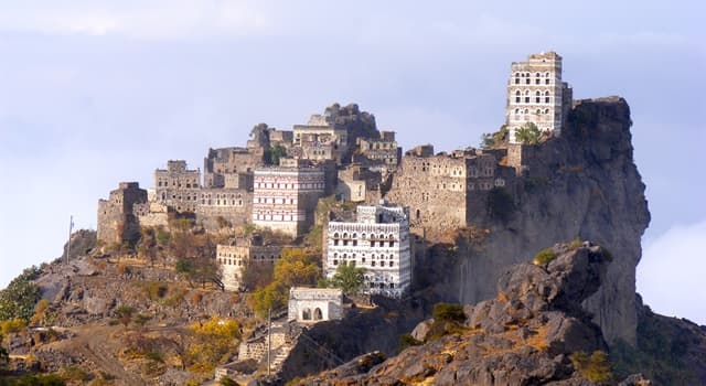 Geography Trivia Question: What is the official language of Yemen?