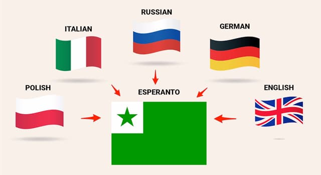 Culture Trivia Question: What nationality was the inventor of the international language Esperanto?