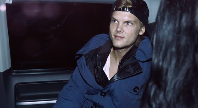 Culture Trivia Question: What was musician Avicii's real name?
