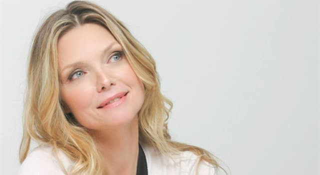 Movies & TV Trivia Question: What was Michelle Pfeiffer's debut film?