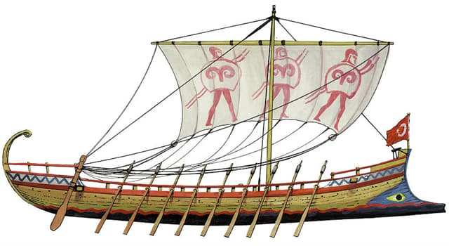 Culture Trivia Question: What was the ship on which Jason and the Argonauts sailed to Colchis to retrieve the Golden Fleece?