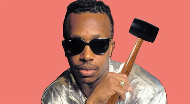 Culture Trivia Question: What was the title of MC Hammer's most successful single record of the 1990's?