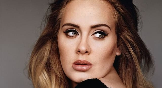 Culture Trivia Question: What year was singer Adele born?