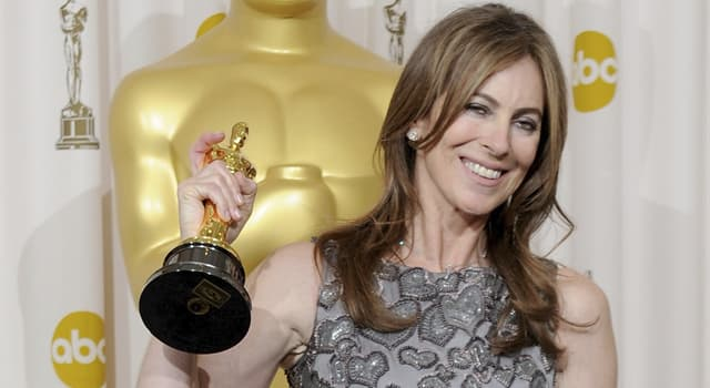 Movies & TV Trivia Question: When Kathryn Bigelow won the Best Director Oscar in 2009, who was one of the people she beat?