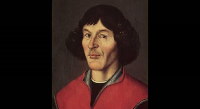 Science Trivia Question: Where was Nicolaus Copernicus born?