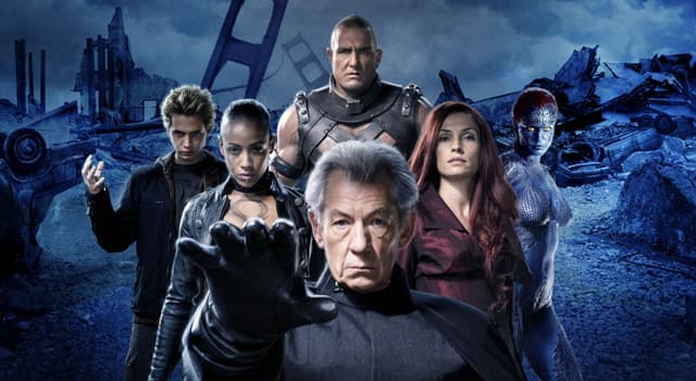 Movies & TV Trivia Question: Which actor played Wolverine in the X-Men film series?