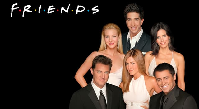 "Movies & TV Trivia Question: Which character did Jennifer Aniston play in the American sitcom ""Friends""?"