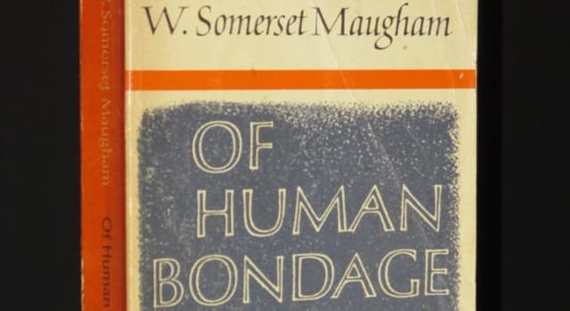 "Culture Trivia Question: Which character in Somerset Maugham's ""Of Human Bondage"" shares her name with a Jane Austen heroine?"