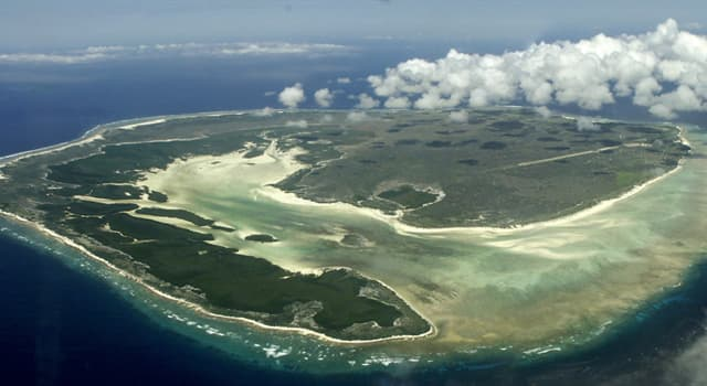 Geography Trivia Question: Which country does Europa Island belong to?