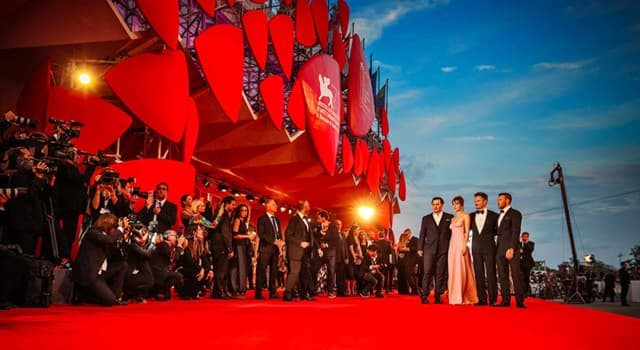 Movies & TV Trivia Question: Which film was awarded the main prize of the 76th Venice Film Festival?