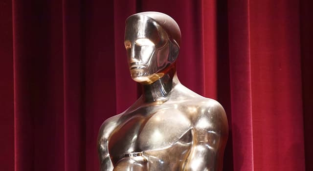 Movies & TV Trivia Question: Which film won the very first Best Foreign Film Oscar?