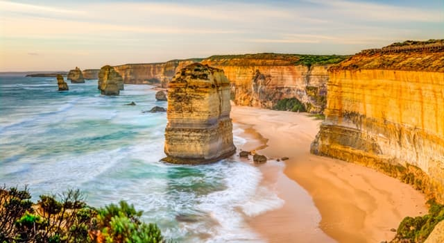 Geography Trivia Question: Which is the largest city in Australia in terms of population?