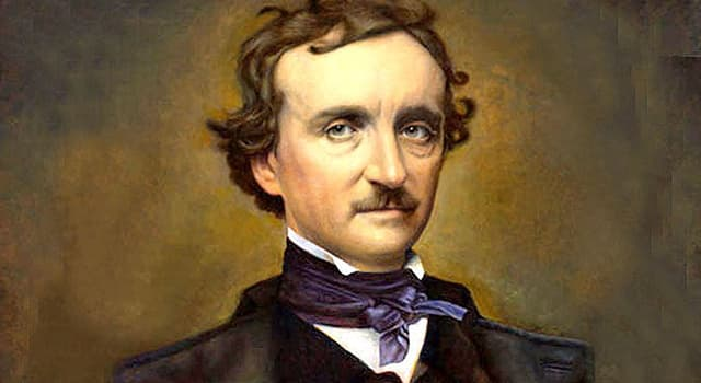 Culture Trivia Question: Which of these poems made Edgar Allan Poe popular in his lifetime?