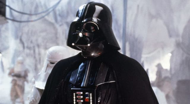 "Movies & TV Trivia Question: From which 'Star Wars' film does the line, ""Luke, I am your father,"" come from?"