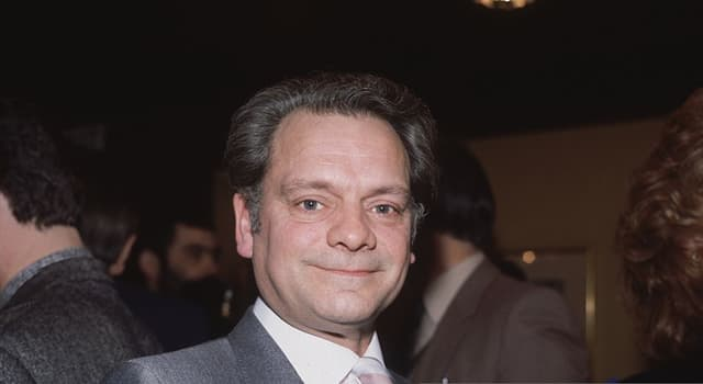 Movies & TV Trivia Question: Which TV series starring David Jason was mainly filmed in the location of Pluckley in Kent?