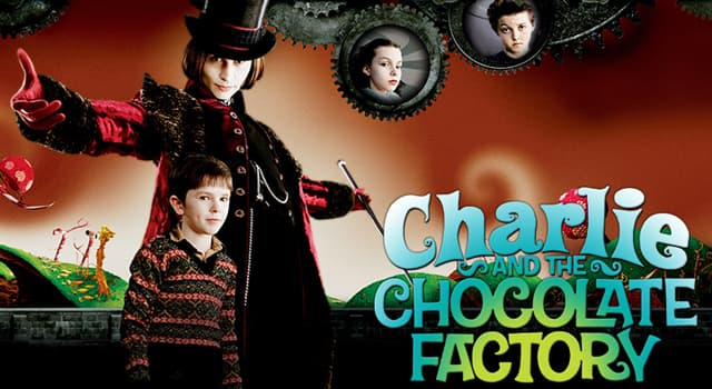 "Movies & TV Trivia Question: Who composed the music for the film ""Charlie and the Chocolate Factory""?"