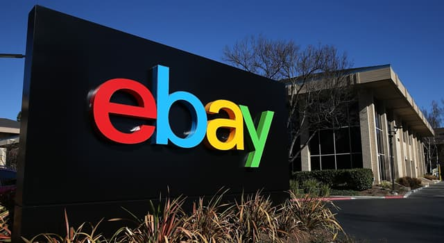 """Society Trivia Question: Who founded """"eBay""""?"""