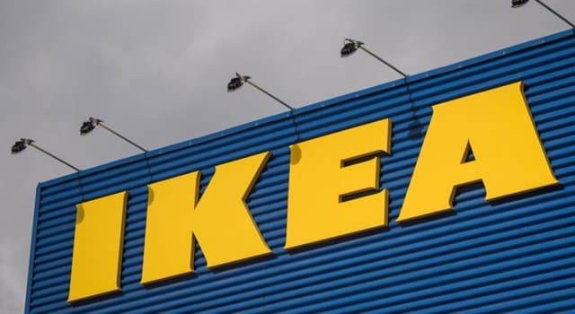 "Culture Trivia Question: Who founded ""IKEA""?"