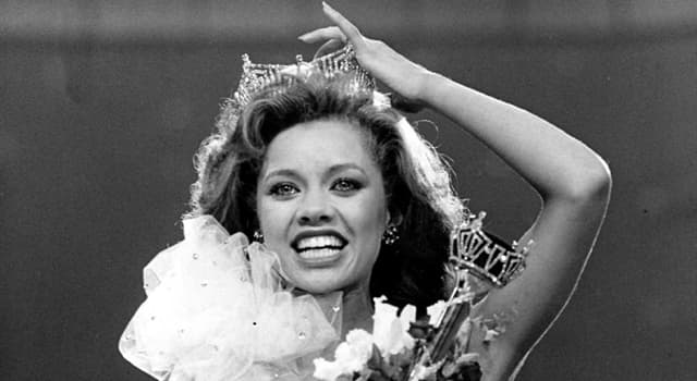 Culture Trivia Question: Who replaced the 1984 Miss America winner due to publishing of unauthorized photographs?