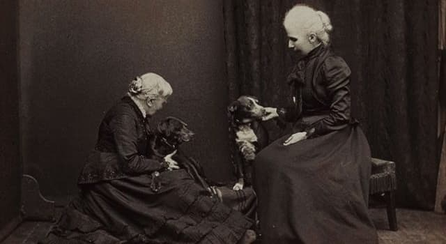 History Trivia Question: Who was Elizabeth Blackwell?