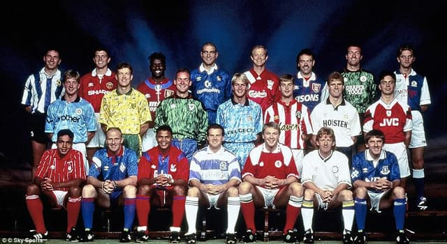 Sport Trivia Question: Who was the first manager to be sacked from the English Premier League?