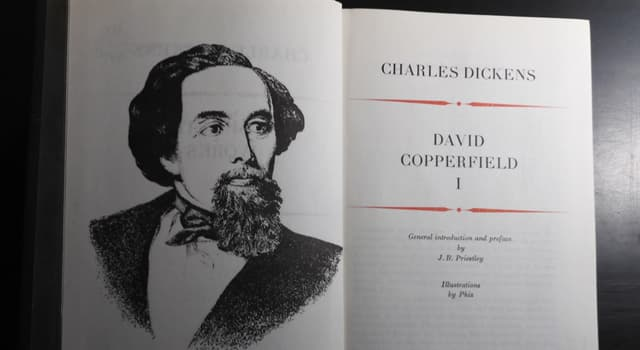Culture Trivia Question: According to Charles Dickens, on which day of the week was David Copperfield born ?